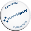 medipay - bequeme Ratenzahlung